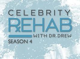 Celebrity Rehab with Dr. Drew Season 4