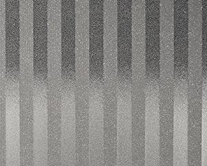 BLACK&WHITE Euro-roll - material: structure profile - colour: silver