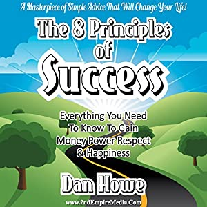 The 8 Principles of Success Audiobook