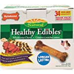 Nylabone Healthy Edibles Roast Beef a...