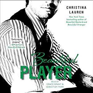Beautiful Player Audiobook