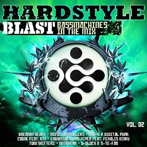 Hardstyle Blast Vol.2/Bassmachines Mix