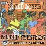 echange, troc Odd Squad - Fadnuf Fa Erybody