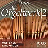 J.S. Bach: Organ Works Vol. 2