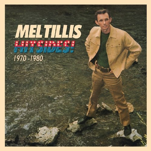 MEL TILLIS - The History of Country Music The Seventies, Volume One - Zortam Music