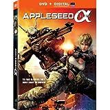Appleseed: Alpha (Bilingual)