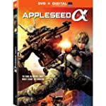 Appleseed: Alpha (Bilingual)