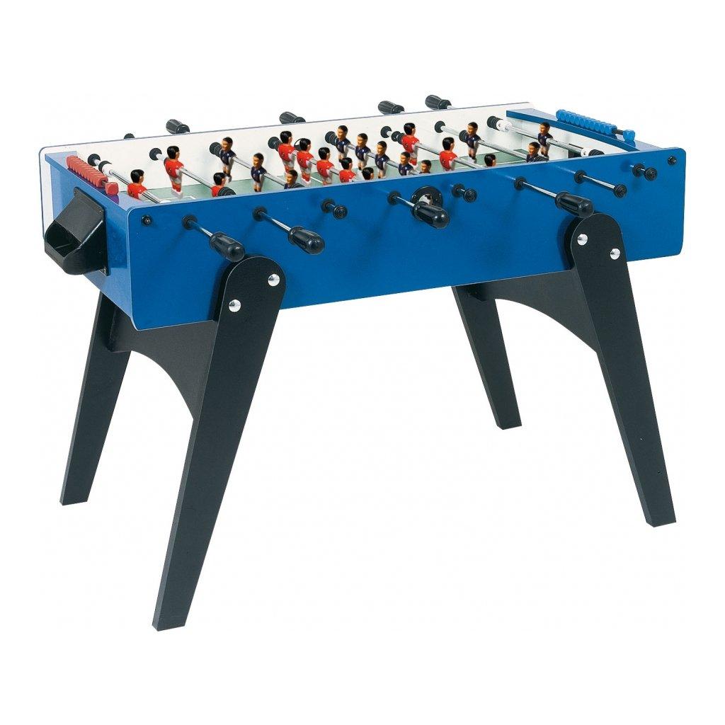 """Tischfußball """"F-10 Laminat"""" (140 x 110 x 88 cm, blau, Standardstangen) online kaufen"""