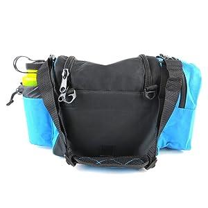 Fade Gear Crunch Box Disc Golf Bag Small Bag Skye