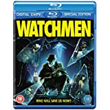 Watchmen (2-Disc) [Blu-ray] [2009]by Carla Gugino
