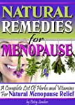 Natural Remedies For Menopause: A Com...