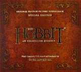 Music - The Hobbit: An Unexpected Journey (Limited Deluxe Edition inkl. 6 Bonustracks)