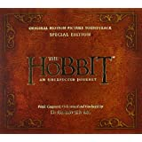 The Hobbit: An Unexpected Journeyby Howard Shore