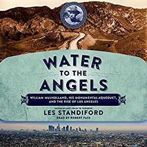 Water to the Angels Audiobook