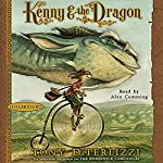 Kenny & the Dragon | Tony DiTerlizzi