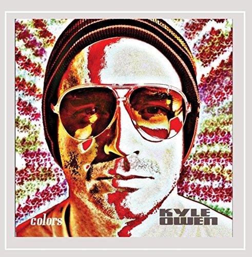 Kyle Owen - Colors