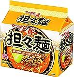 サッポロ一番 坦々麺 5食P