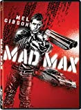 Mad Max 35th Anniversary (Bilingual) [Blu-ray]