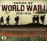 Songs Of World War 1