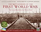 img - for The Battlefields of the First World War (Revised): From the First Battle of Ypres to Passchendaele (General Military) book / textbook / text book