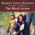 The Black Arrow Audiobook by Robert Louis Stevenson Narrated by Shelly Frasier