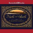 North and South Hörbuch von Elizabeth Gaskell Gesprochen von: Heather Wilds