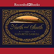 North and South Audiobook by Elizabeth Gaskell Narrated by Heather Wilds