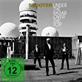 "Under The Radar Over The Top (Limited Edition) [2CD+DVD] [Box-Set]von ""Scooter"""