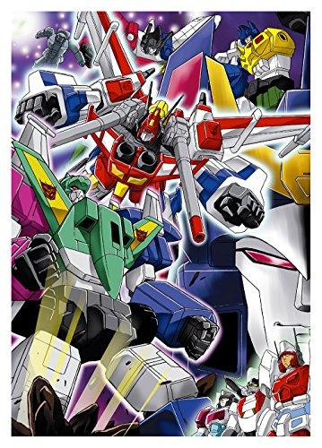 戦え!超ロボット生命体トランスフォーマーの画像 p1_8