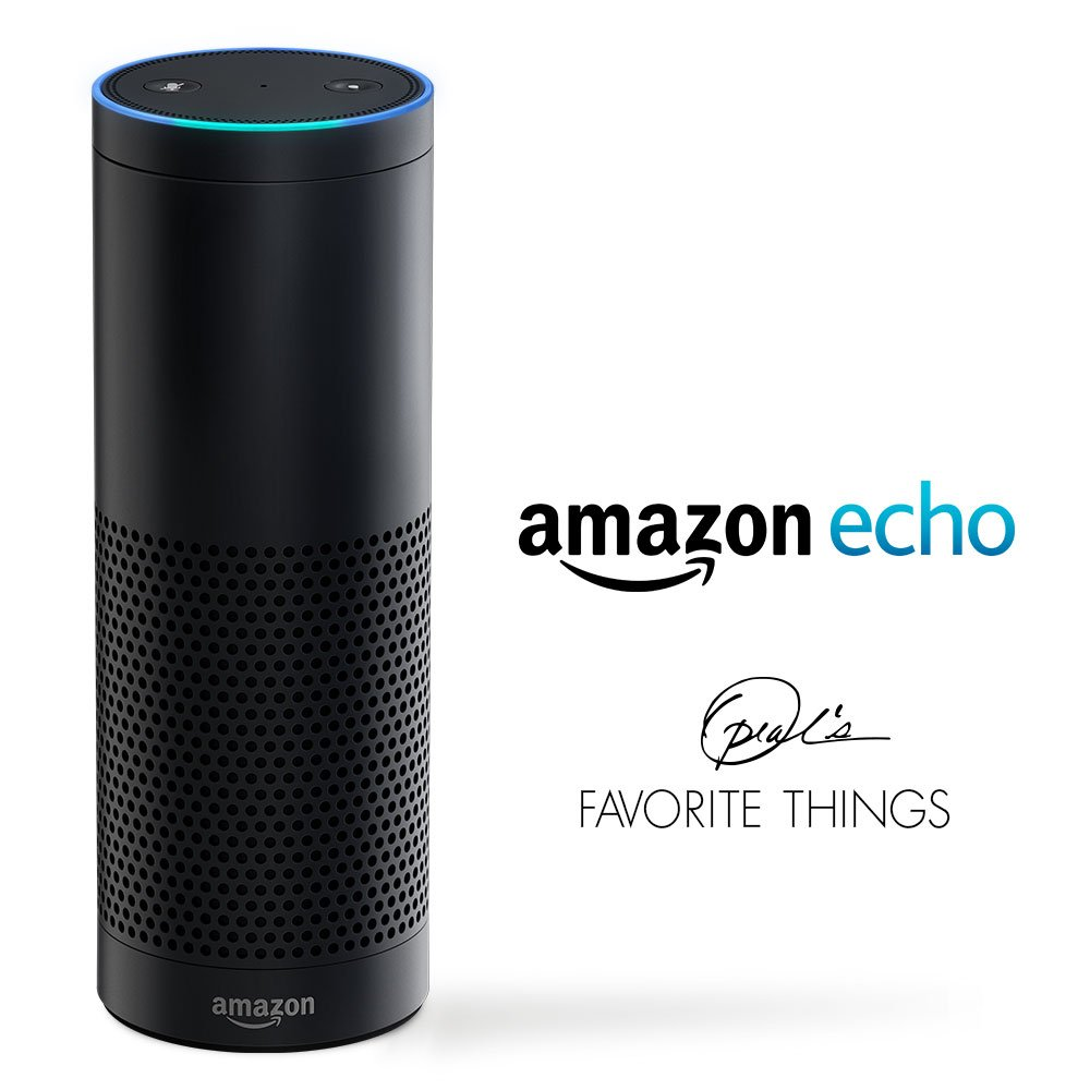 The Amazon Echo is almost like having a butler in your home!
