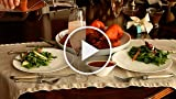 A Valentine's Day dinner in 30 minutes