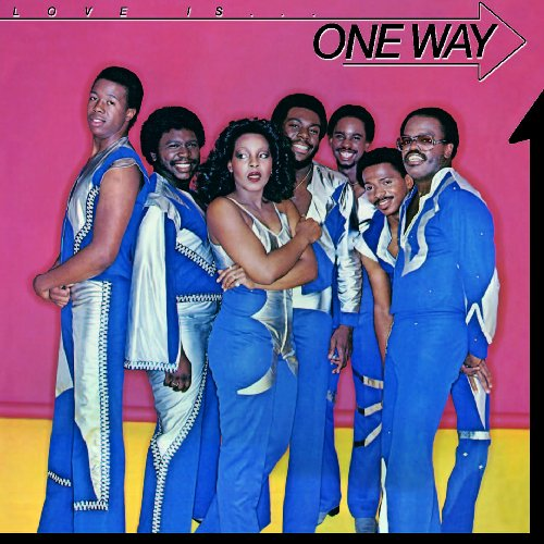 One Way - Love Is