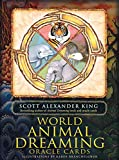 img - for World Animal Dreaming Oracle Cards book / textbook / text book