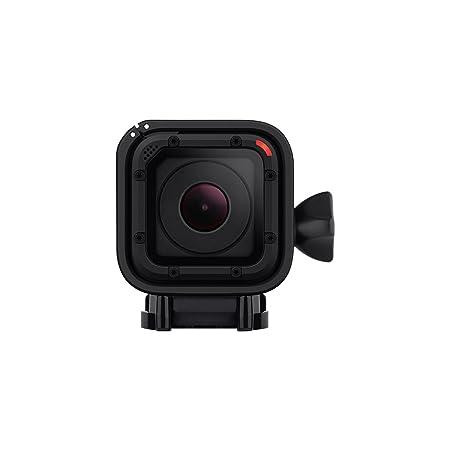 GoPro HERO4 Session Caméra embarquée 8 Mpix Wifi Bluetooth Noir