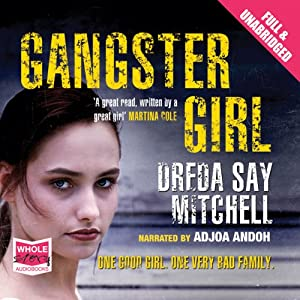 Gangster Girl Audiobook