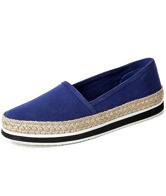 Prada Women's Slip On Espadrilles