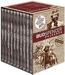Bud Spencer 10er Box RELOADED auf 10 DVDs ab 23,97 Euro inkl. Versand