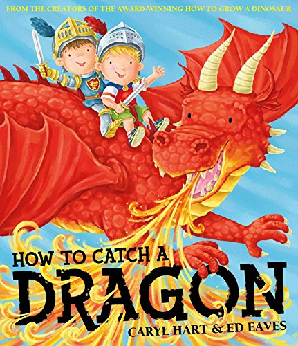 How To Catch a Dragon (Albie)