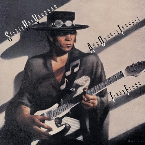 Texas Flood Extra tracks, Original recording reissued, Original recording remastered Edition by Vaughan, Stevie Ray,... by Stevie Ray, Stevie Ray Vaughan & Double Trouble Vaughan