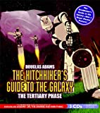 img - for The Hitchhiker's Guide to the Galaxy: Tertiary Phase (BBC Radio Full-Cast Dramatization) book / textbook / text book