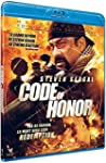 Code of Honor [Blu-ray]