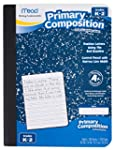 Mead Primary Composition Book, Ruled,...