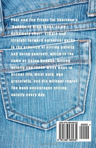 buddha in blue jeans an extremely short simple zen guide
