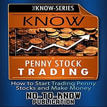 Start trading penny stocks today