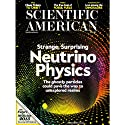 Scientific American, April 2013 Periodical by Scientific American Narrated by Mark Moran