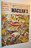 img - for Maclean's - Canada's National Magazine, January 31 1959 book / textbook / text book