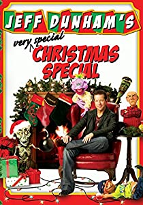 Jeff Dunham's: Very Special Christmas Special from Comedy Central