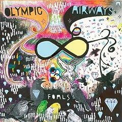 Olympic Airways (Remixes)