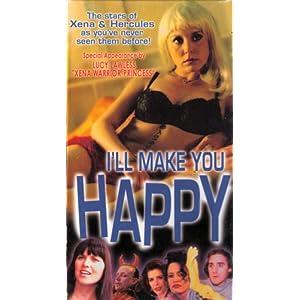 I'll Make You Happy movie