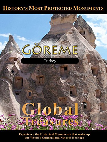Global Treasures GOREME